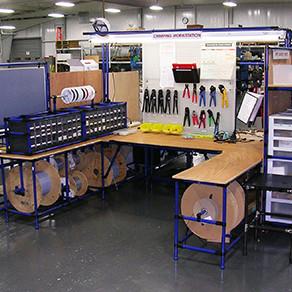 Workstations Creform Corporation
